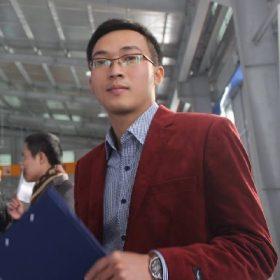 Hoàng Minh - GĐ thiết bị điện SINO