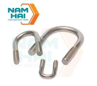 Bộ Ubolt inox ôm ống Φ60