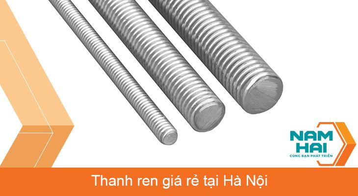 Thanh ren giá rẻ tại Hà Nội