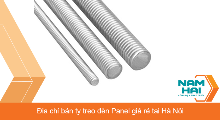 Địa chỉ bán ty treo đèn Panel giá rẻ tại Hà Nội