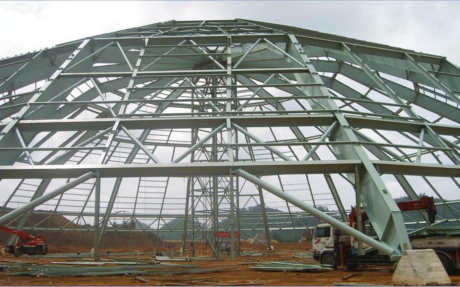 Bulong inox ứng dụng trong xây dựng