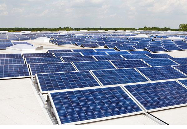 tiêu chí lắp đặt pin mặt trời 2